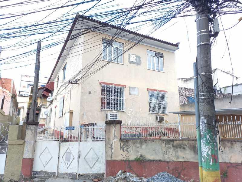 26 - Apartamento 2 quartos à venda Vila Valqueire, Rio de Janeiro - R$ 349.900 - SVAP20555 - 27