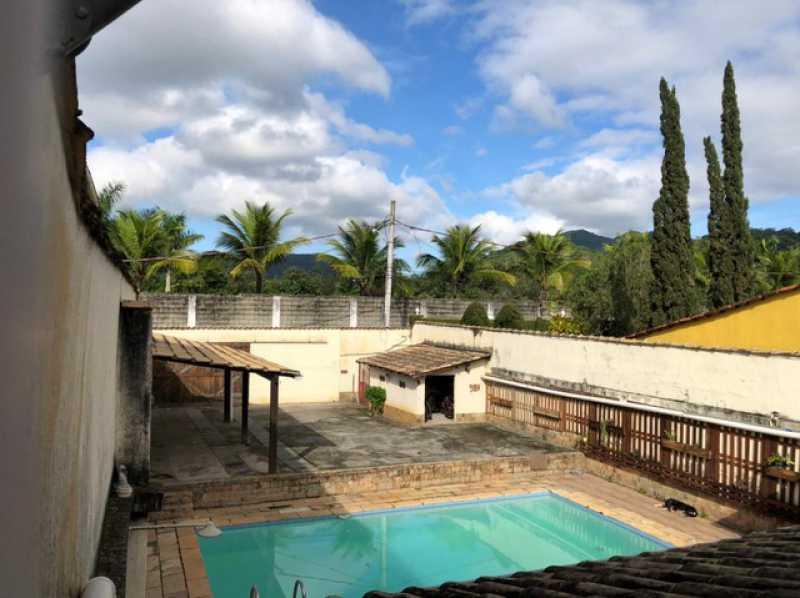 2 - Casa em Condomínio 2 quartos à venda Vargem Grande, Rio de Janeiro - R$ 600.000 - SVCN20067 - 3