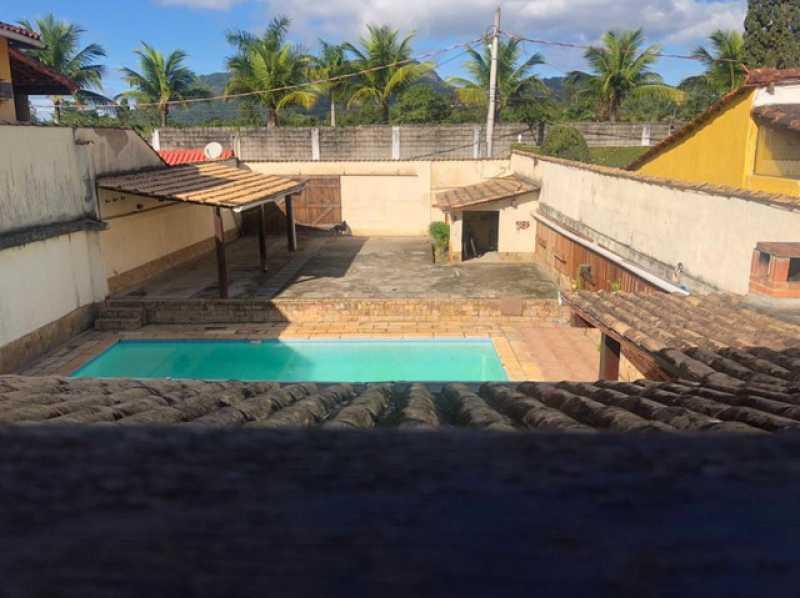 3 - Casa em Condomínio 2 quartos à venda Vargem Grande, Rio de Janeiro - R$ 600.000 - SVCN20067 - 4