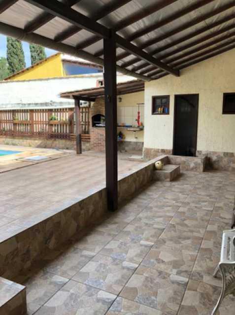 5 - Casa em Condomínio 2 quartos à venda Vargem Grande, Rio de Janeiro - R$ 600.000 - SVCN20067 - 6