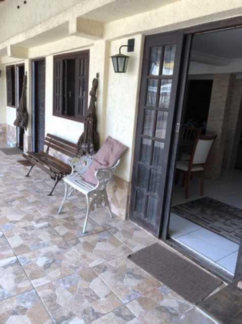 7 - Casa em Condomínio 2 quartos à venda Vargem Grande, Rio de Janeiro - R$ 600.000 - SVCN20067 - 8