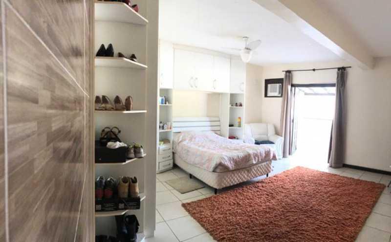 8 - Casa em Condomínio 2 quartos à venda Vargem Grande, Rio de Janeiro - R$ 600.000 - SVCN20067 - 9