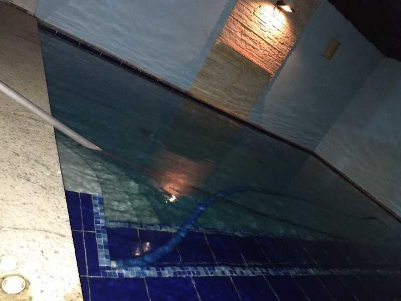 3 - Casa em Condomínio 3 quartos à venda Tanque, Rio de Janeiro - R$ 580.000 - SVCN30161 - 4