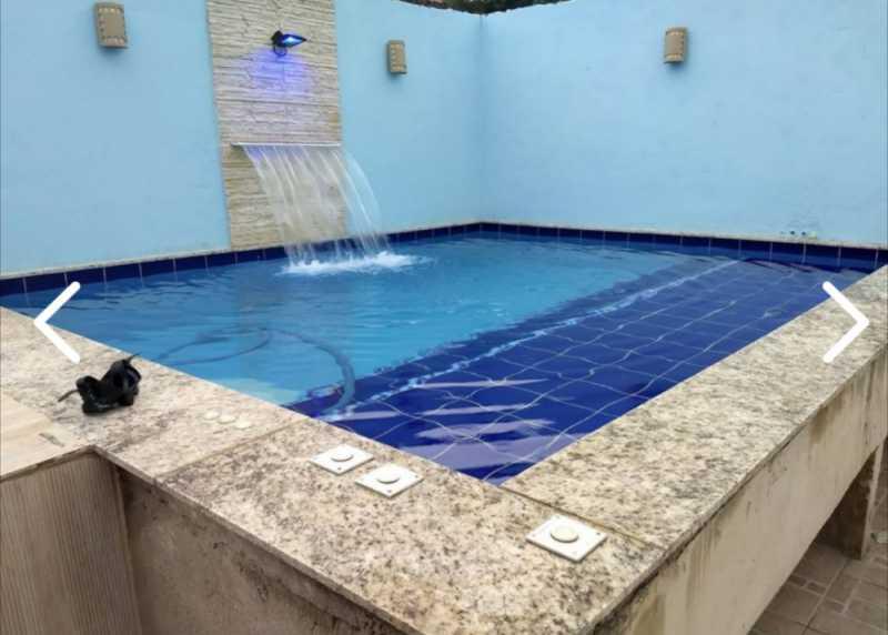 4 - Casa em Condomínio 3 quartos à venda Tanque, Rio de Janeiro - R$ 580.000 - SVCN30161 - 5