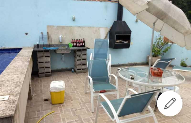 5 - Casa em Condomínio 3 quartos à venda Tanque, Rio de Janeiro - R$ 580.000 - SVCN30161 - 6