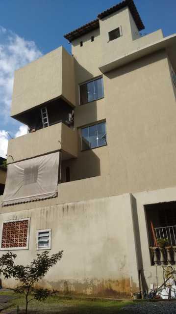 6 - Casa em Condomínio 3 quartos à venda Tanque, Rio de Janeiro - R$ 580.000 - SVCN30161 - 7