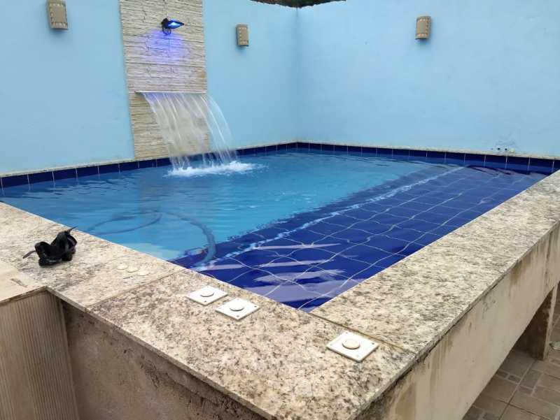 10 - Casa em Condomínio 3 quartos à venda Tanque, Rio de Janeiro - R$ 580.000 - SVCN30161 - 11