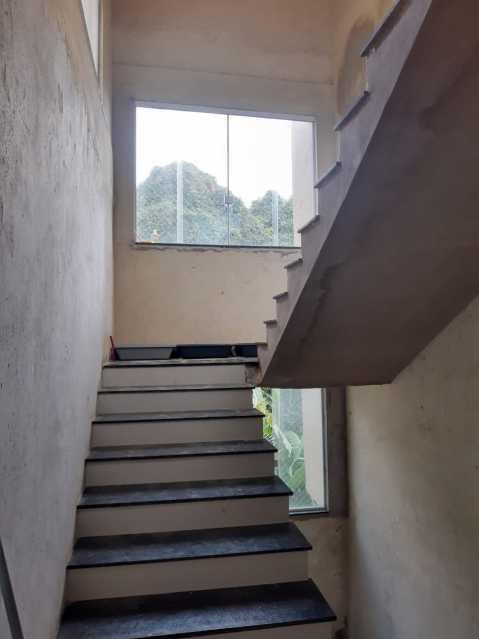 20 - Casa em Condomínio 3 quartos à venda Tanque, Rio de Janeiro - R$ 580.000 - SVCN30161 - 21