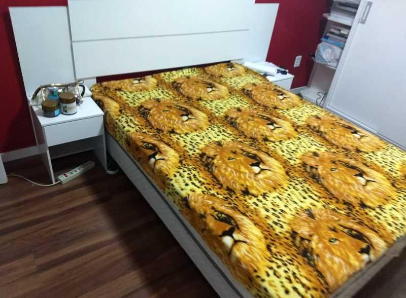 22 - Casa em Condomínio 3 quartos à venda Tanque, Rio de Janeiro - R$ 580.000 - SVCN30161 - 23
