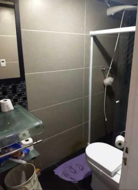 29 - Casa em Condomínio 3 quartos à venda Tanque, Rio de Janeiro - R$ 580.000 - SVCN30161 - 30