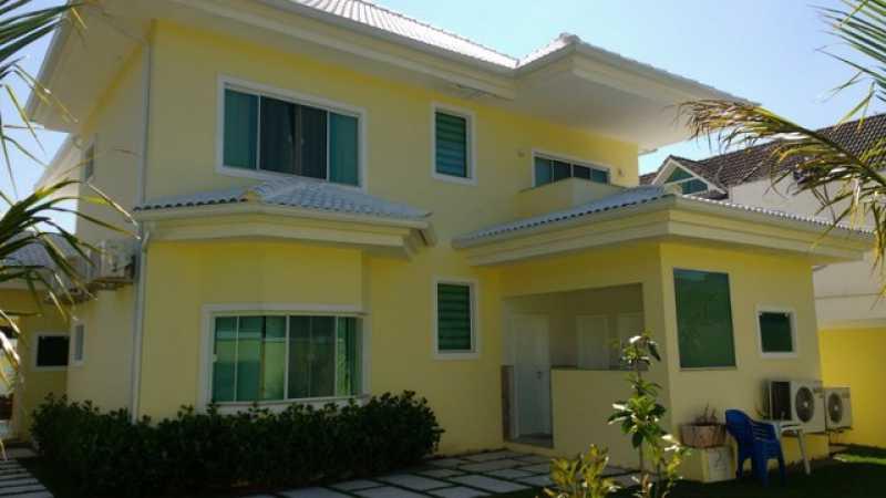 3 - Casa em Condomínio 4 quartos à venda Guaratiba, Rio de Janeiro - R$ 1.540.000 - SVCN40102 - 4