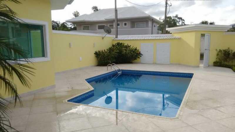 5 - Casa em Condomínio 4 quartos à venda Guaratiba, Rio de Janeiro - R$ 1.540.000 - SVCN40102 - 5