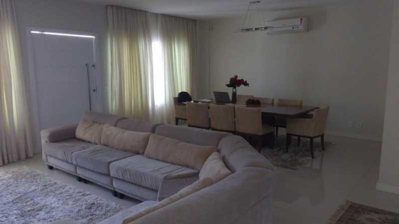6 - Casa em Condomínio 4 quartos à venda Guaratiba, Rio de Janeiro - R$ 1.540.000 - SVCN40102 - 6