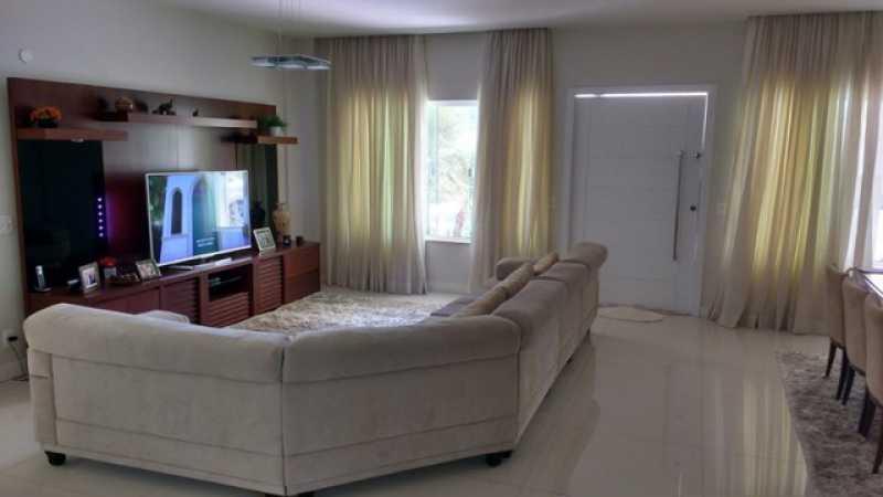 7 - Casa em Condomínio 4 quartos à venda Guaratiba, Rio de Janeiro - R$ 1.540.000 - SVCN40102 - 7
