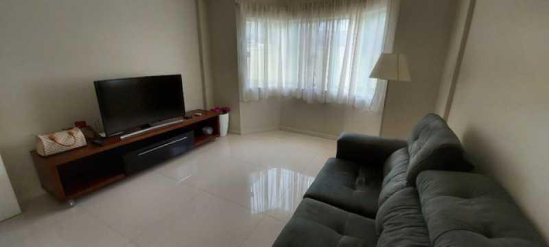 9 - Casa em Condomínio 4 quartos à venda Guaratiba, Rio de Janeiro - R$ 1.540.000 - SVCN40102 - 8
