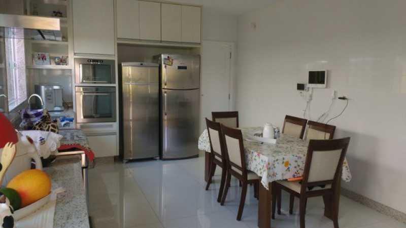 10 - Casa em Condomínio 4 quartos à venda Guaratiba, Rio de Janeiro - R$ 1.540.000 - SVCN40102 - 9