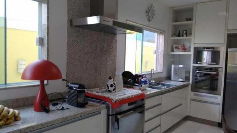 16 - Casa em Condomínio 4 quartos à venda Guaratiba, Rio de Janeiro - R$ 1.540.000 - SVCN40102 - 14