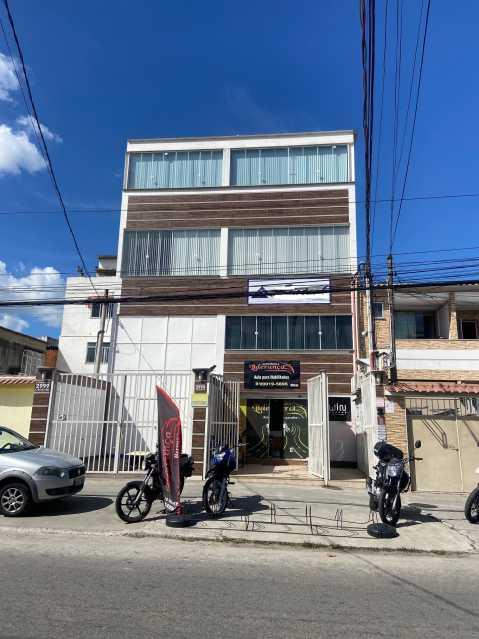 IMG_7938 - Sala Comercial 65m² para alugar Curicica, Rio de Janeiro - R$ 1.300 - SVSL00014 - 1