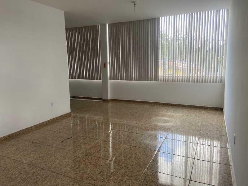 IMG_7908 - Sala Comercial 65m² para alugar Curicica, Rio de Janeiro - R$ 1.300 - SVSL00014 - 7