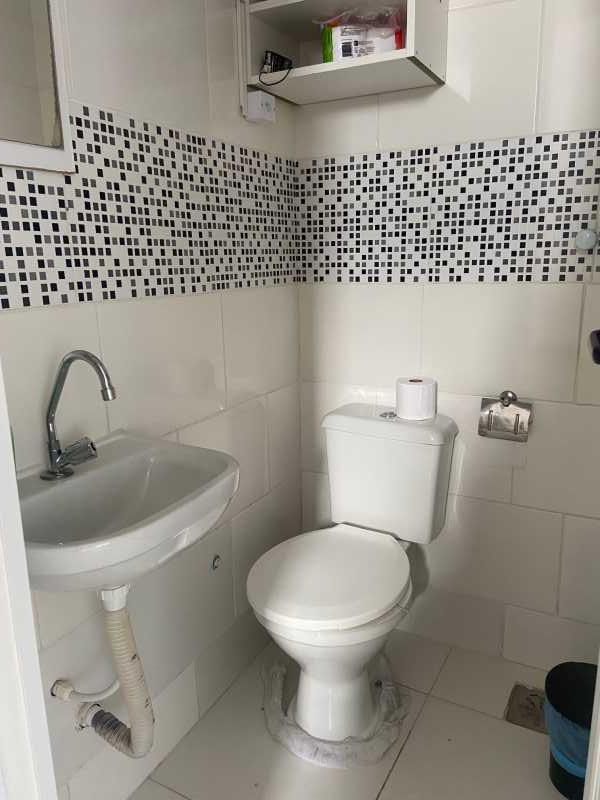IMG_7909 - Sala Comercial 65m² para alugar Curicica, Rio de Janeiro - R$ 1.300 - SVSL00014 - 8