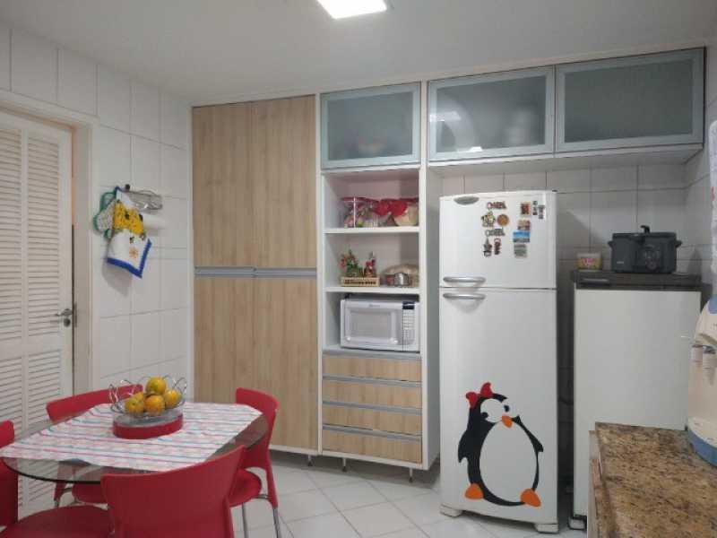 5 - Casa em Condomínio 5 quartos à venda Pechincha, Rio de Janeiro - R$ 980.000 - SVCN50032 - 6