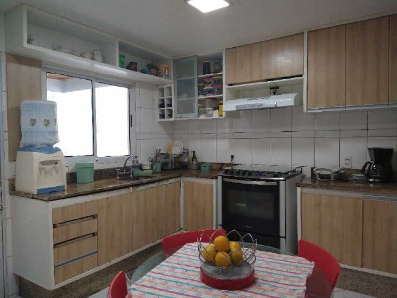 6 - Casa em Condomínio 5 quartos à venda Pechincha, Rio de Janeiro - R$ 980.000 - SVCN50032 - 7