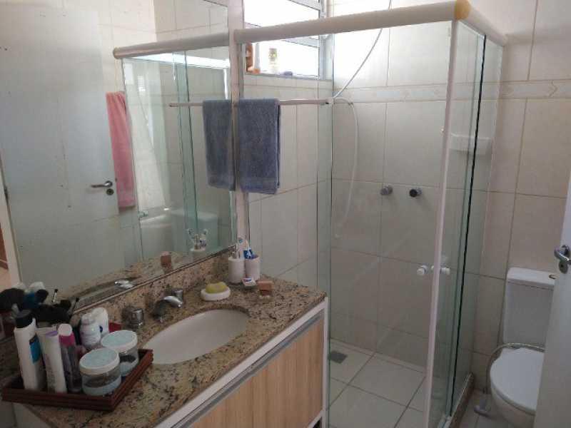 8 - Casa em Condomínio 5 quartos à venda Pechincha, Rio de Janeiro - R$ 980.000 - SVCN50032 - 9