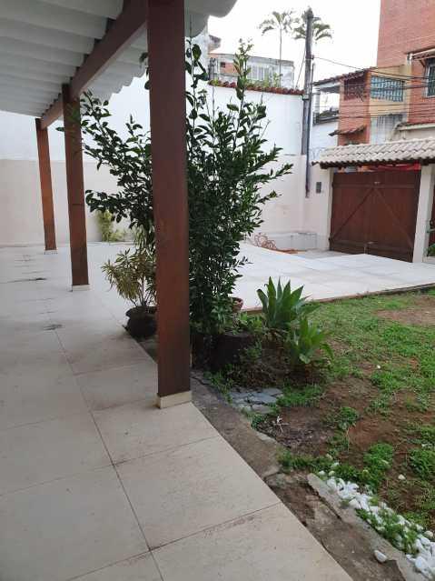2 - Casa de Vila 3 quartos à venda Taquara, Rio de Janeiro - R$ 320.000 - SVCV30021 - 3