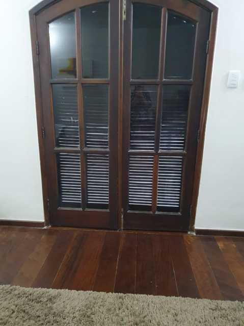 4 - Casa de Vila 3 quartos à venda Taquara, Rio de Janeiro - R$ 320.000 - SVCV30021 - 5