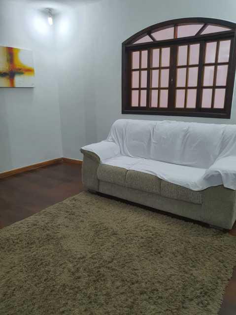 5 - Casa de Vila 3 quartos à venda Taquara, Rio de Janeiro - R$ 320.000 - SVCV30021 - 6