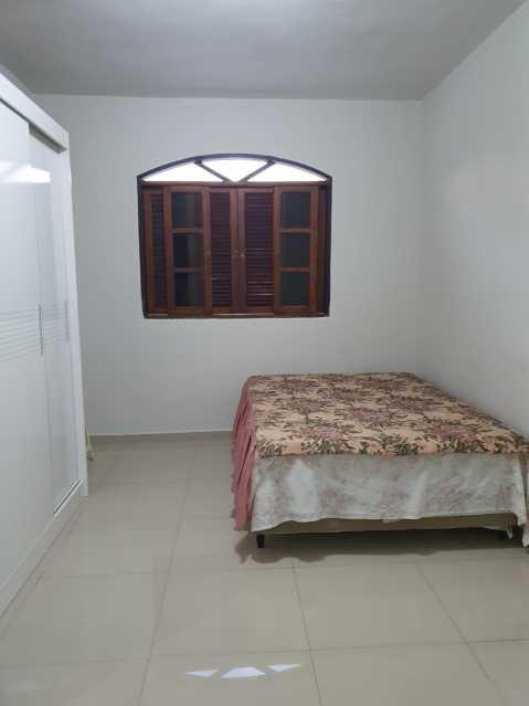 7 - Casa de Vila 3 quartos à venda Taquara, Rio de Janeiro - R$ 320.000 - SVCV30021 - 8