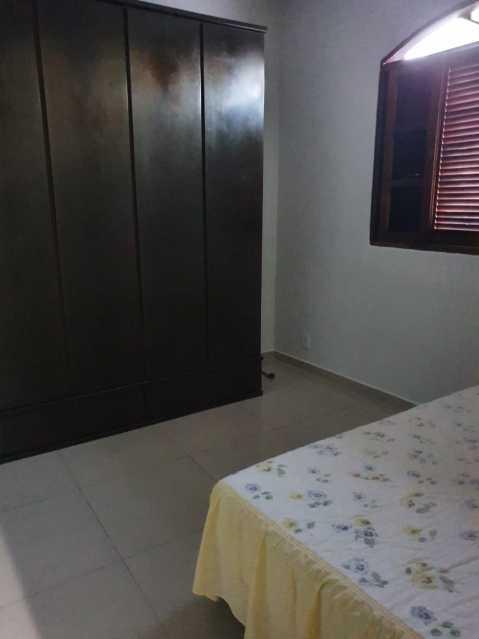 8 - Casa de Vila 3 quartos à venda Taquara, Rio de Janeiro - R$ 320.000 - SVCV30021 - 9