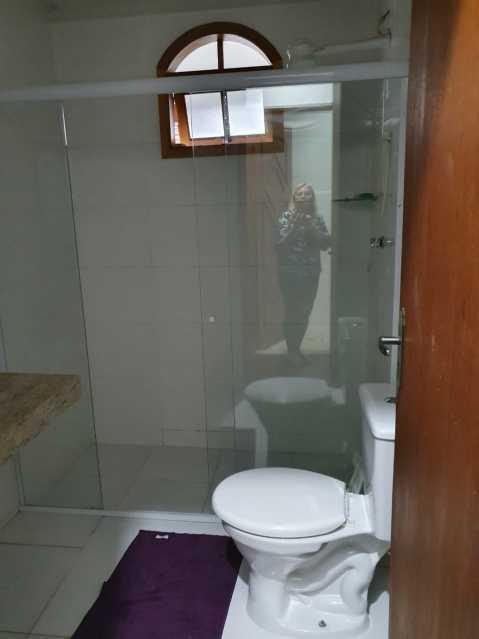 10 - Casa de Vila 3 quartos à venda Taquara, Rio de Janeiro - R$ 320.000 - SVCV30021 - 11