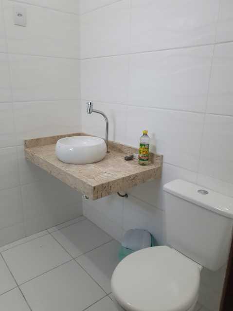 12 - Casa de Vila 3 quartos à venda Taquara, Rio de Janeiro - R$ 320.000 - SVCV30021 - 13