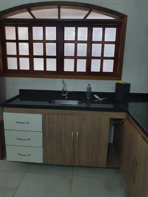 13 - Casa de Vila 3 quartos à venda Taquara, Rio de Janeiro - R$ 320.000 - SVCV30021 - 14