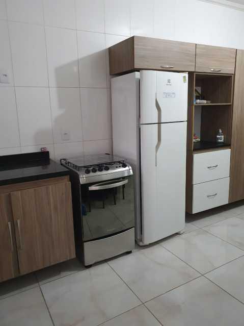 14 - Casa de Vila 3 quartos à venda Taquara, Rio de Janeiro - R$ 320.000 - SVCV30021 - 15