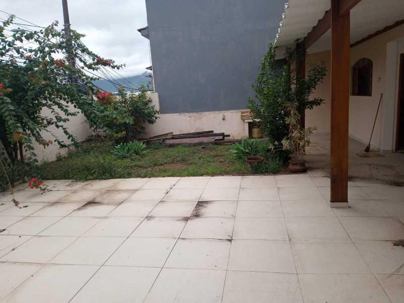 17 - Casa de Vila 3 quartos à venda Taquara, Rio de Janeiro - R$ 320.000 - SVCV30021 - 17