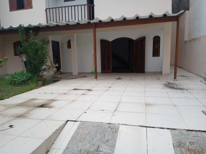 18 - Casa de Vila 3 quartos à venda Taquara, Rio de Janeiro - R$ 320.000 - SVCV30021 - 18