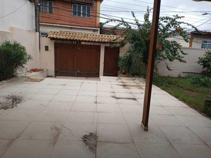 19 - Casa de Vila 3 quartos à venda Taquara, Rio de Janeiro - R$ 320.000 - SVCV30021 - 19