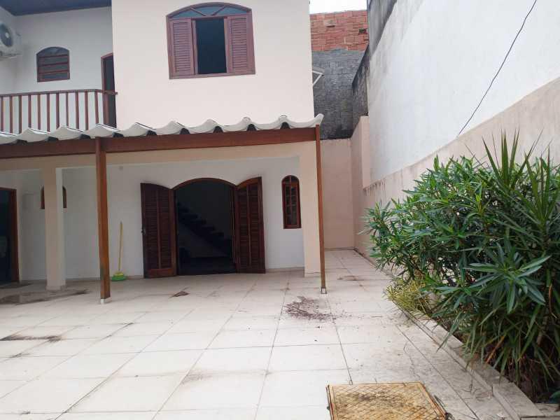 21 - Casa de Vila 3 quartos à venda Taquara, Rio de Janeiro - R$ 320.000 - SVCV30021 - 21