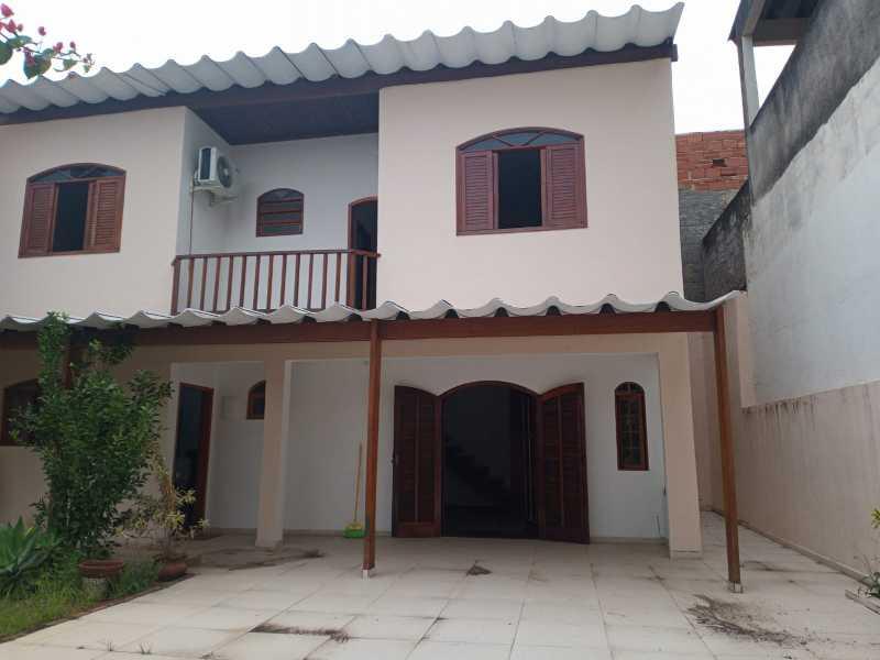 22 - Casa de Vila 3 quartos à venda Taquara, Rio de Janeiro - R$ 320.000 - SVCV30021 - 22