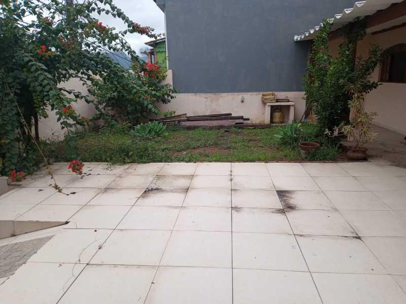 23 - Casa de Vila 3 quartos à venda Taquara, Rio de Janeiro - R$ 320.000 - SVCV30021 - 23