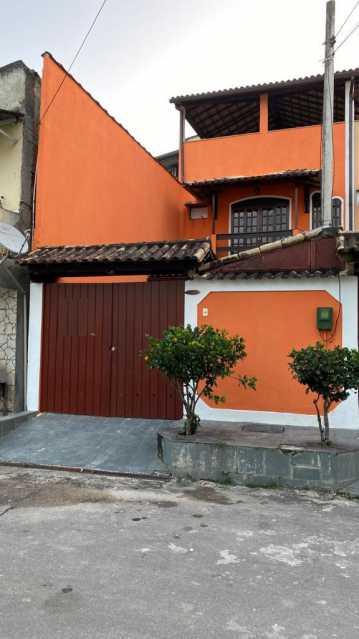 2 - Casa em Condomínio 2 quartos à venda Vargem Pequena, Rio de Janeiro - R$ 310.000 - SVCN20068 - 3