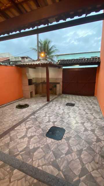 3 - Casa em Condomínio 2 quartos à venda Vargem Pequena, Rio de Janeiro - R$ 310.000 - SVCN20068 - 4