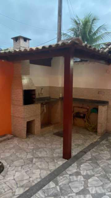4 - Casa em Condomínio 2 quartos à venda Vargem Pequena, Rio de Janeiro - R$ 310.000 - SVCN20068 - 5