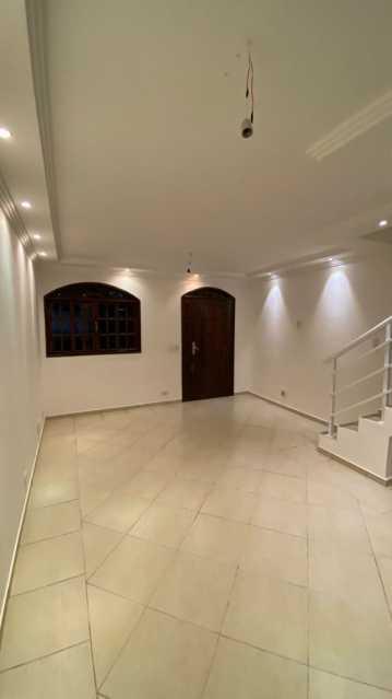 5 - Casa em Condomínio 2 quartos à venda Vargem Pequena, Rio de Janeiro - R$ 310.000 - SVCN20068 - 6