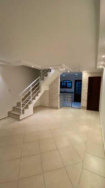6 - Casa em Condomínio 2 quartos à venda Vargem Pequena, Rio de Janeiro - R$ 310.000 - SVCN20068 - 7