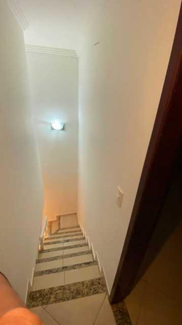 10 - Casa em Condomínio 2 quartos à venda Vargem Pequena, Rio de Janeiro - R$ 310.000 - SVCN20068 - 10