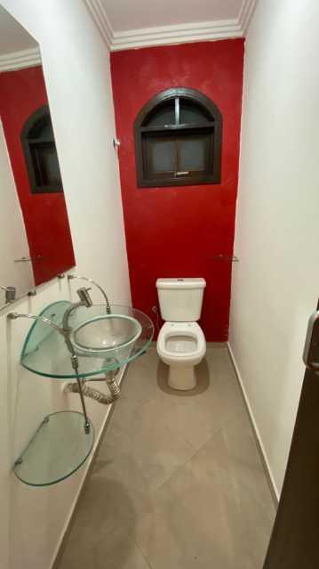 13 - Casa em Condomínio 2 quartos à venda Vargem Pequena, Rio de Janeiro - R$ 310.000 - SVCN20068 - 13