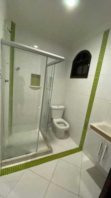 14 - Casa em Condomínio 2 quartos à venda Vargem Pequena, Rio de Janeiro - R$ 310.000 - SVCN20068 - 14